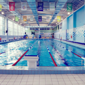 Свободное плавание