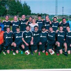 Сборная команда «Химик» по футболу