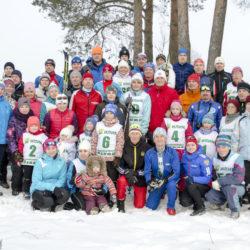 Лыжный клуб «Полюс»
