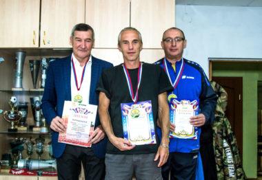 Сборная команда по большому теннису СК Олимп г. Коряжма